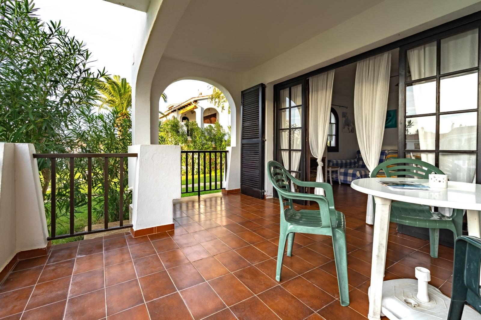 Apartment in Cala'n Porter Ref: V2679 4