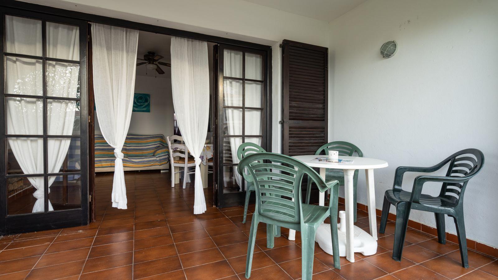 Apartment in Cala'n Porter Ref: V2679 6