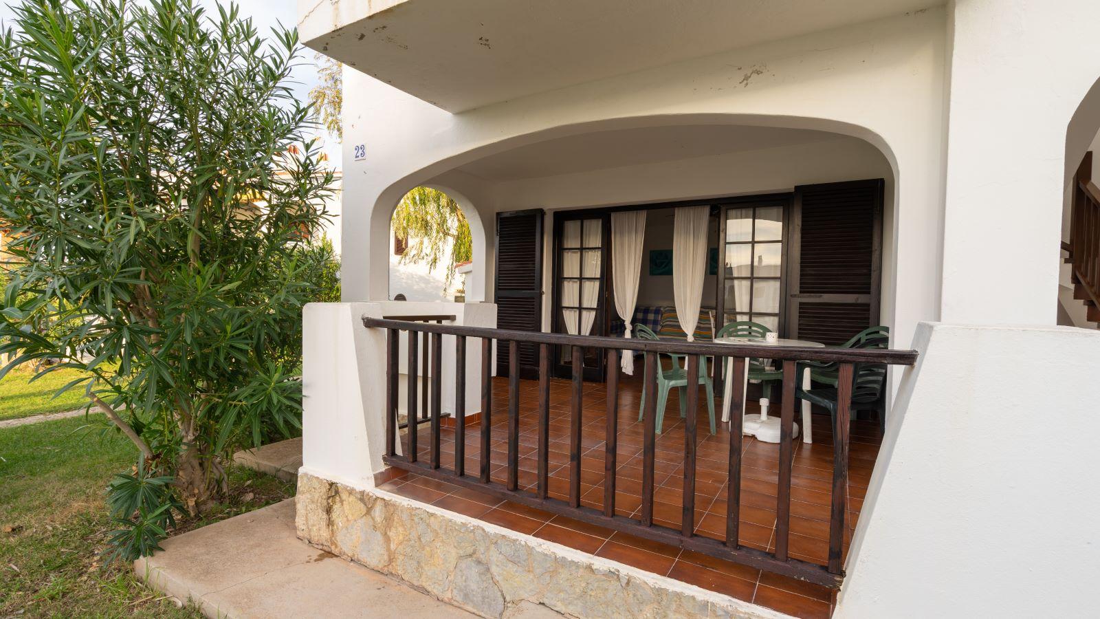 Apartment in Cala'n Porter Ref: V2679 8
