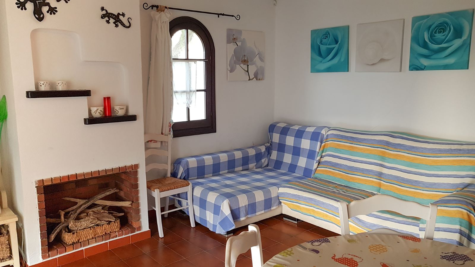 Apartment in Cala'n Porter Ref: V2679 11