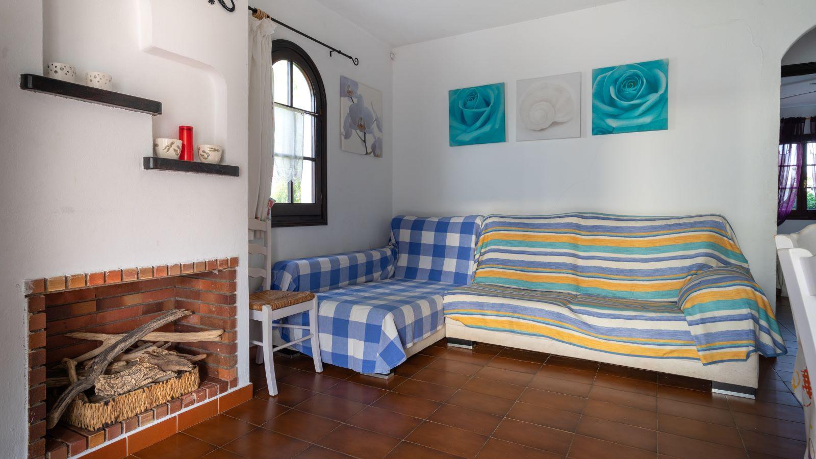 Apartment in Cala'n Porter Ref: V2679 12