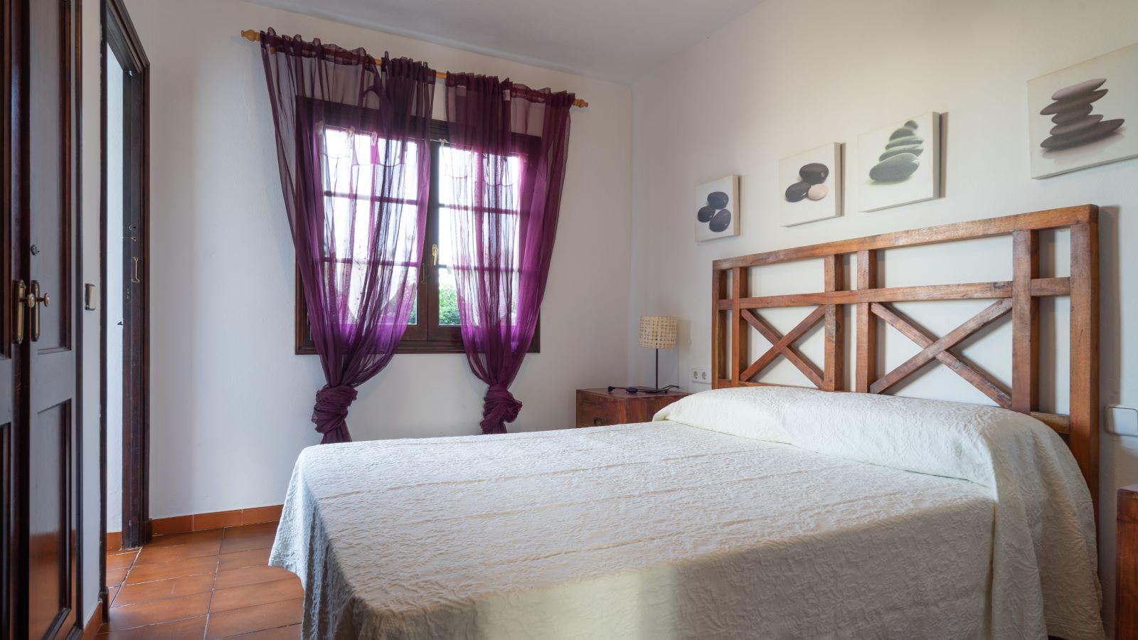 Apartment in Cala'n Porter Ref: V2679 17