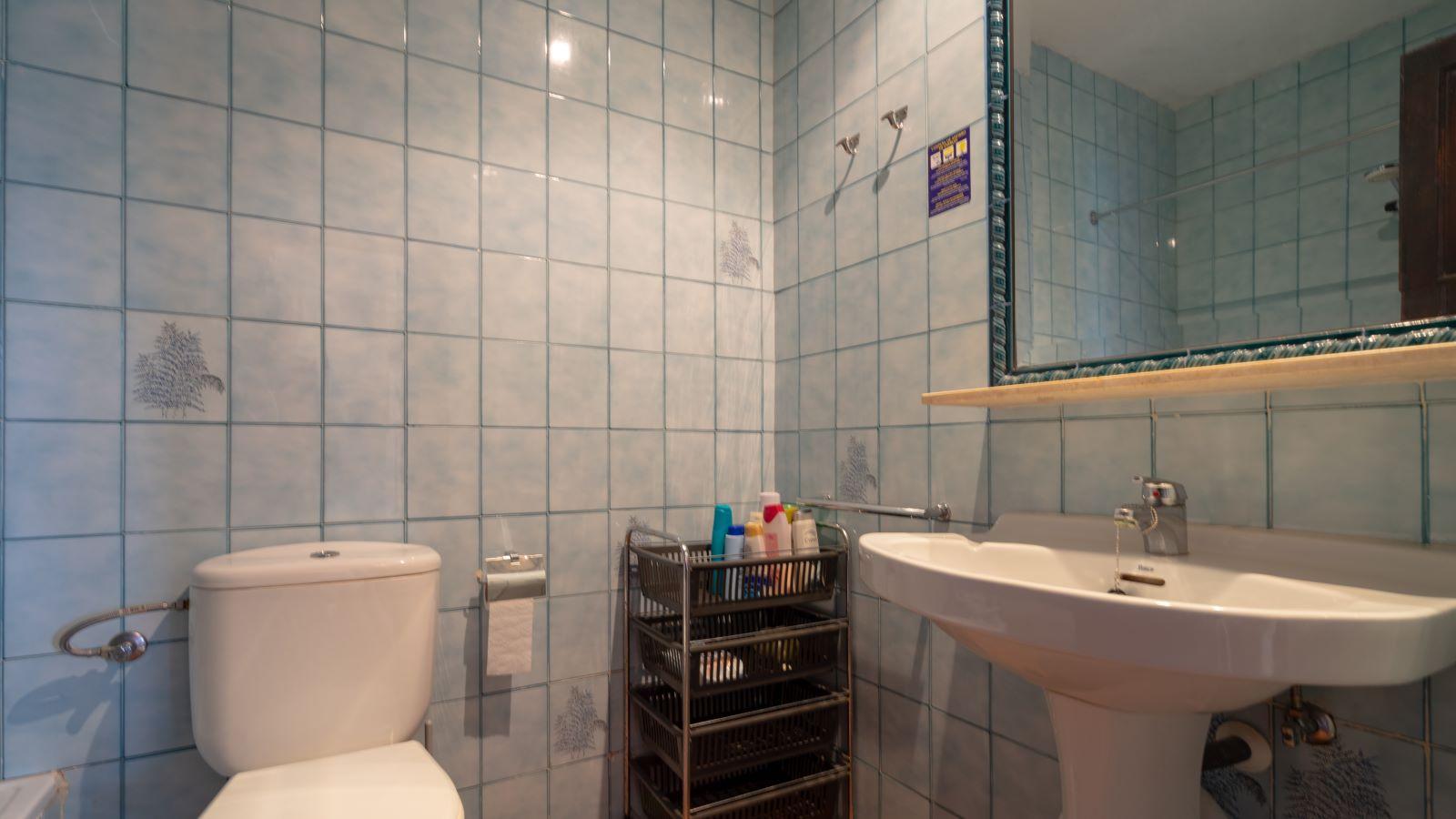 Apartment in Cala'n Porter Ref: V2679 20