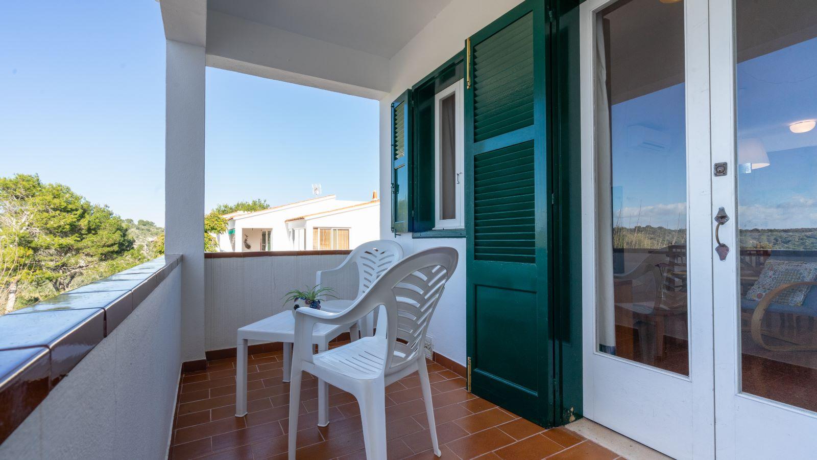 Apartment in Cala Canutells Ref: V2691 3