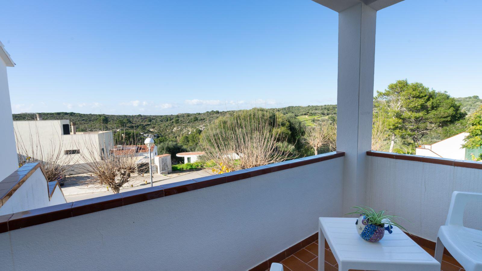 Apartment in Cala Canutells Ref: V2691 4