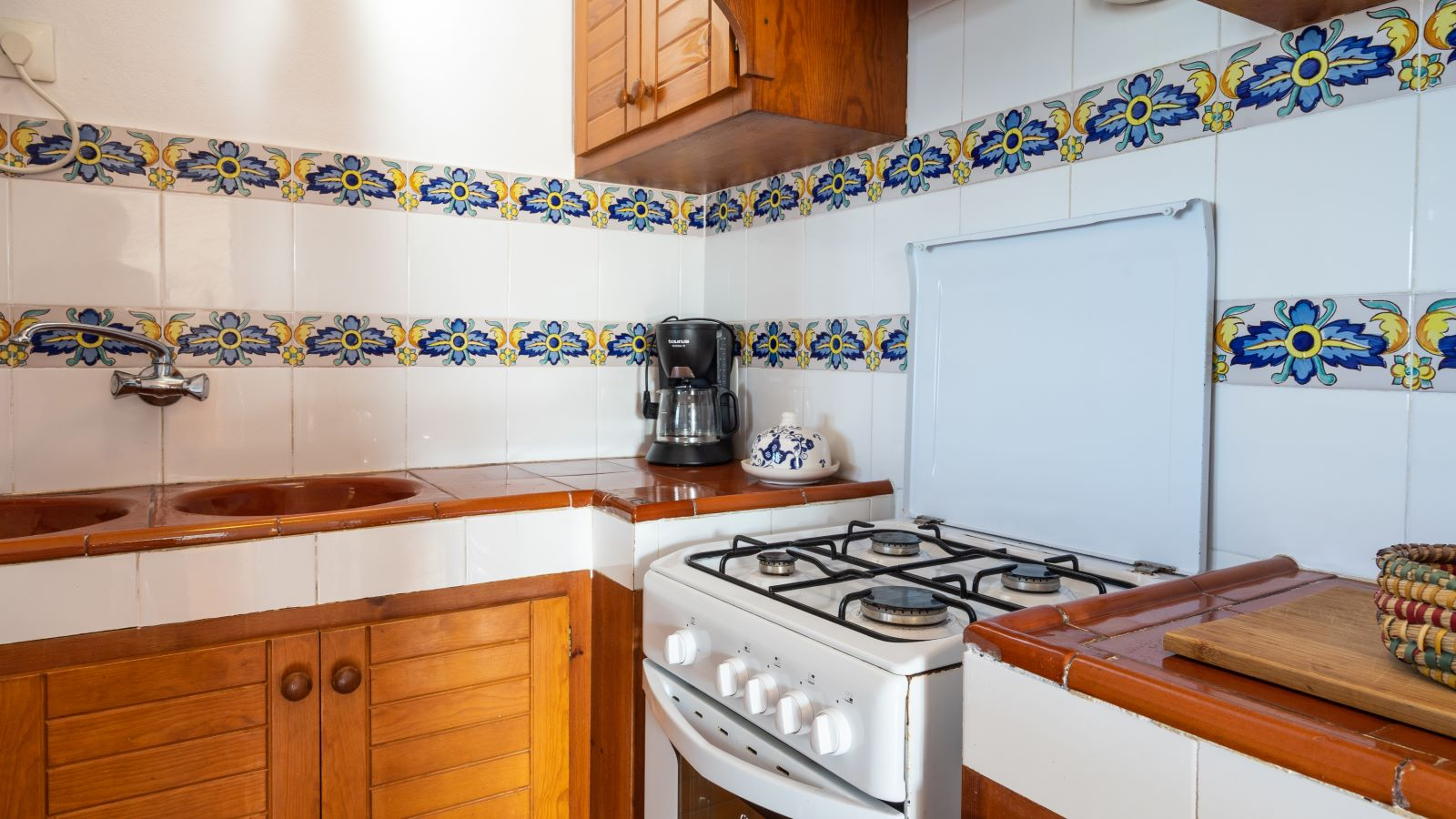 Apartment in Cala Canutells Ref: V2691 9