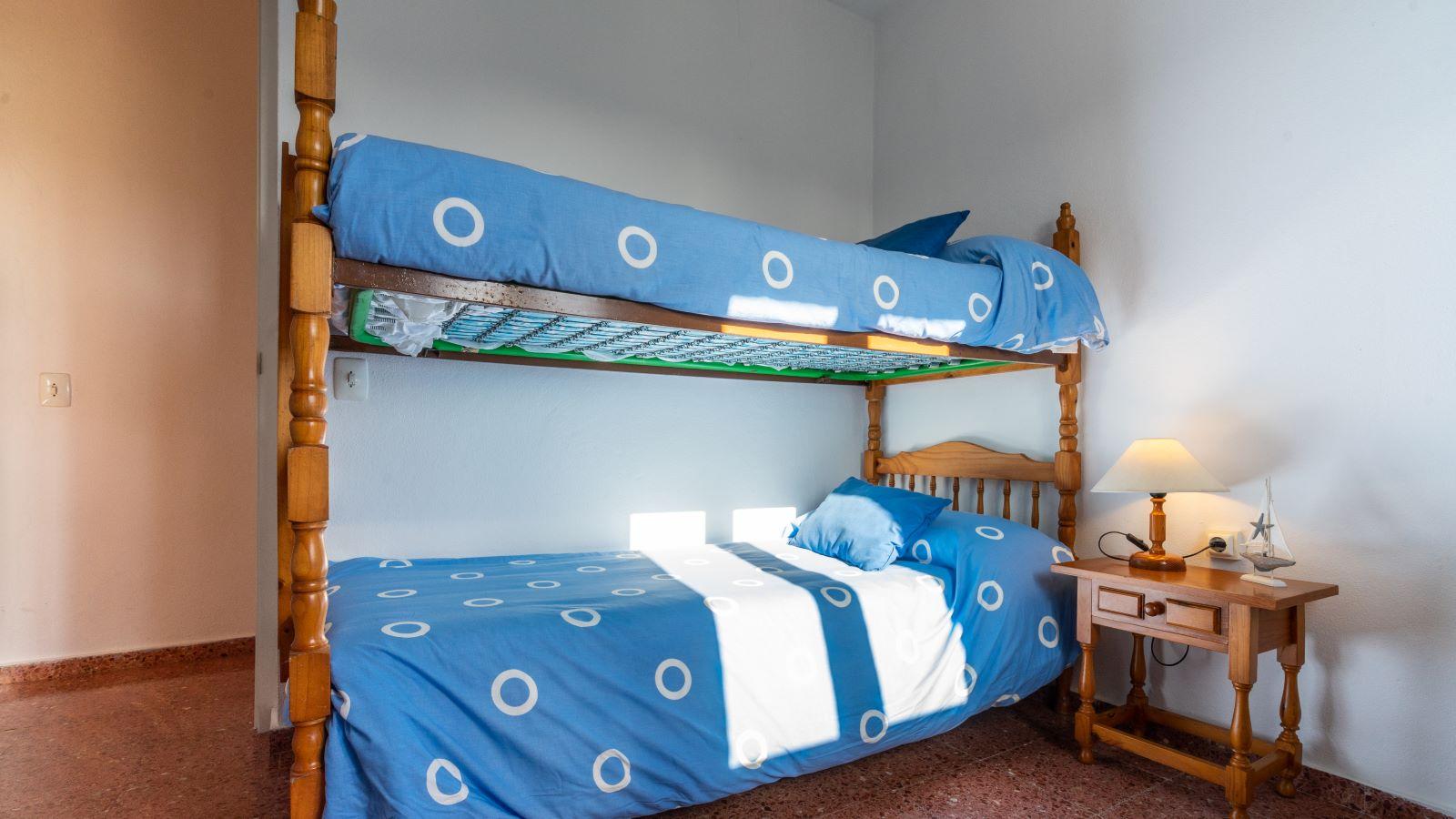 Apartment in Cala Canutells Ref: V2691 14