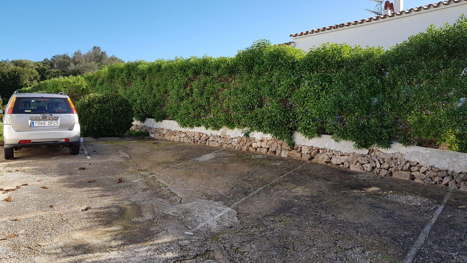 Apartment in Cala Canutells Ref: V2691 17