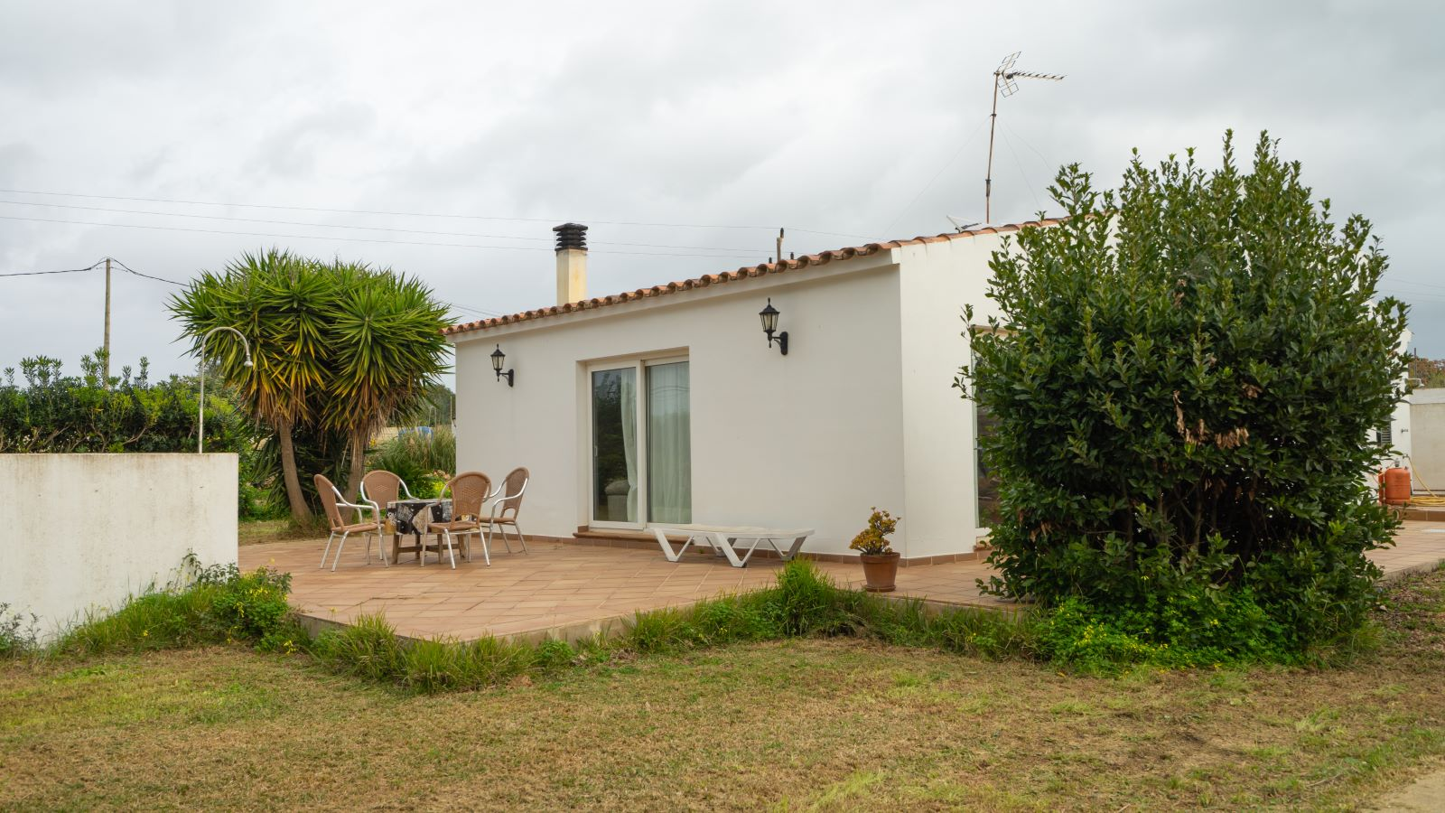 Country house in Ciutadella Ref: V2699 2