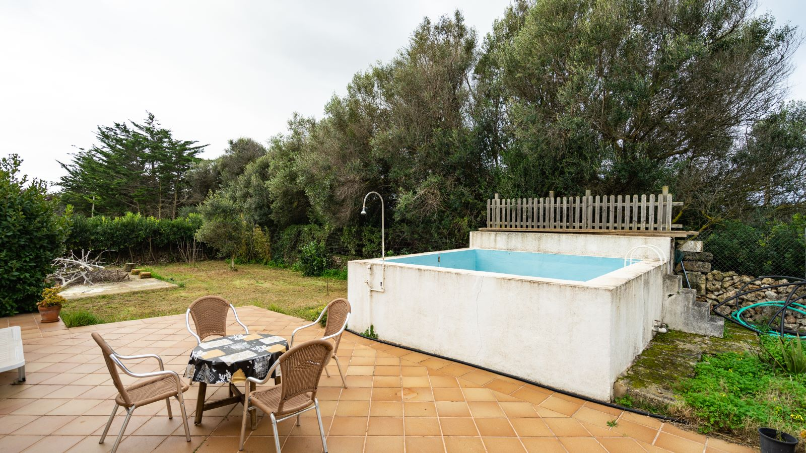 Country house in Ciutadella Ref: V2699 3