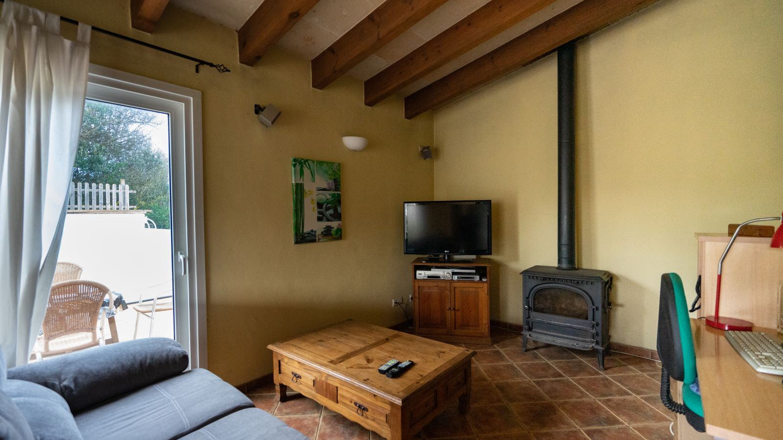 Country house in Ciutadella Ref: V2699 9