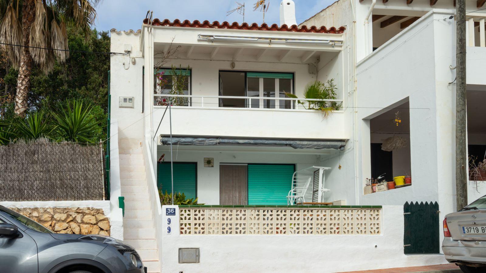 Wohnung in Alcaufar Ref: VM2704 1