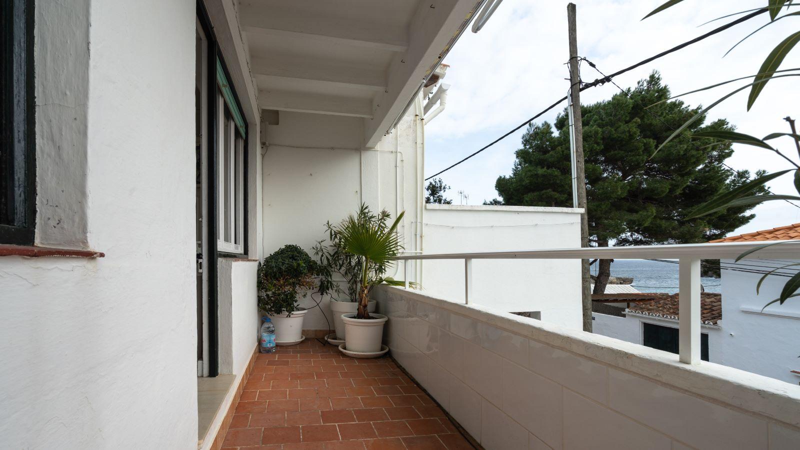 Wohnung in Alcaufar Ref: VM2704 3