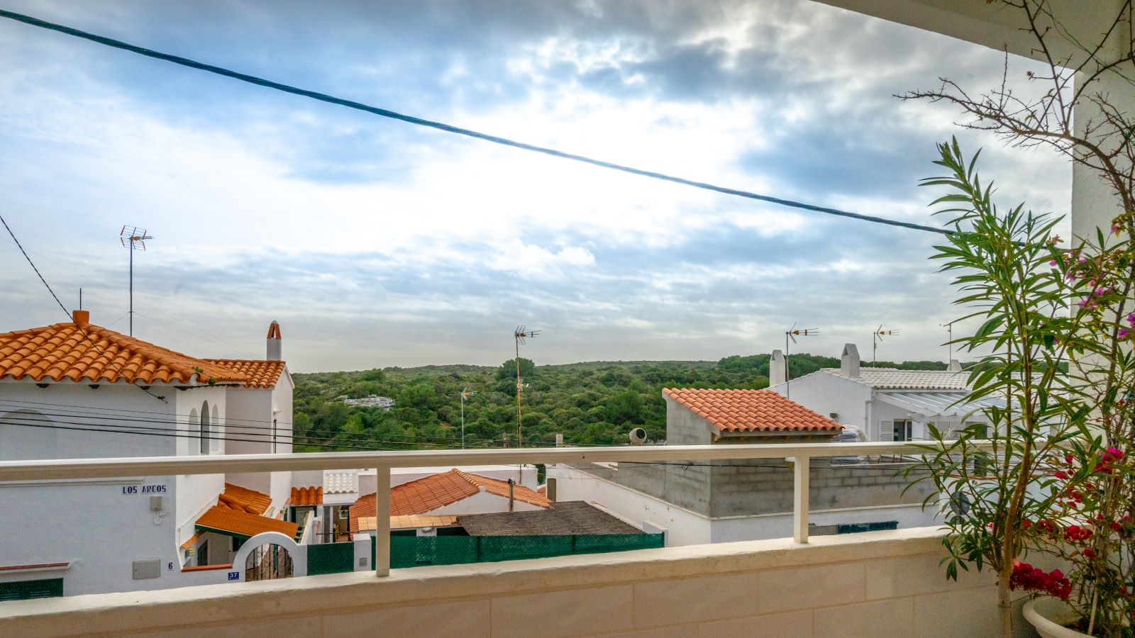 Wohnung in Alcaufar Ref: VM2704 4