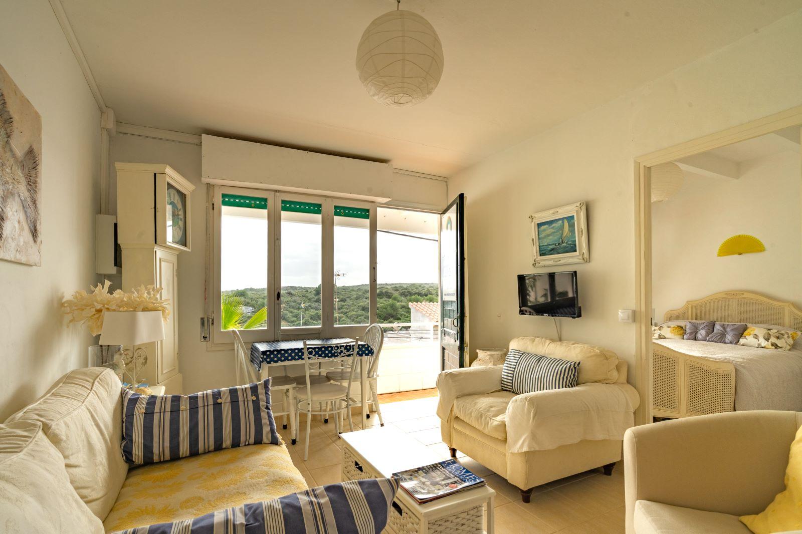 Wohnung in Alcaufar Ref: VM2704 8