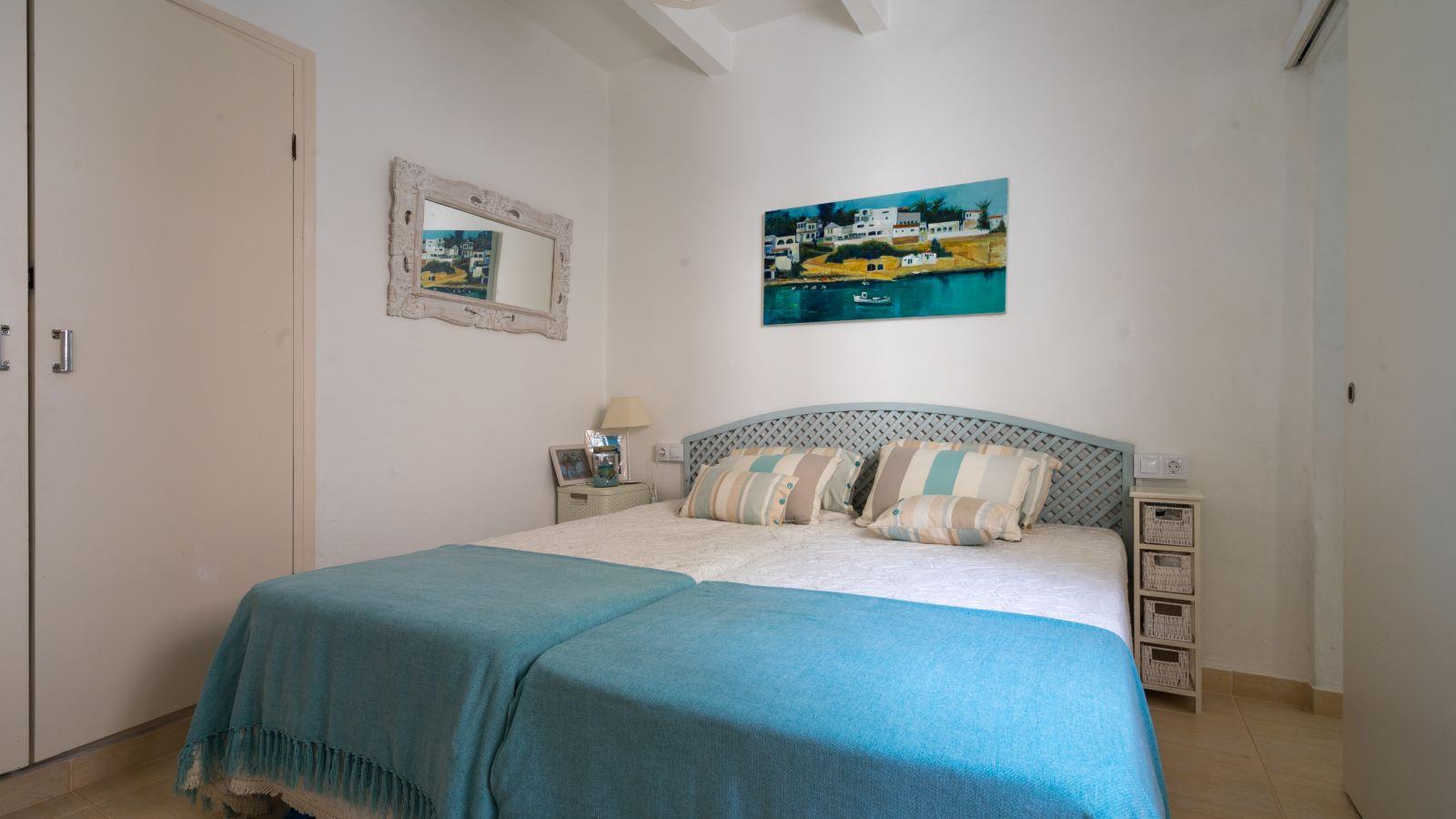 Wohnung in Alcaufar Ref: VM2704 11