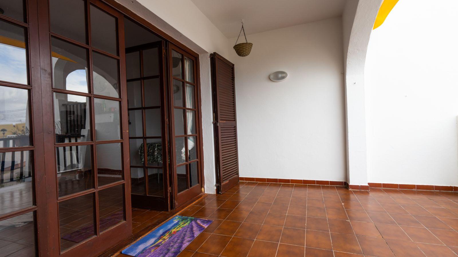 Wohnung in Cala'n Porter Ref: V2709 4