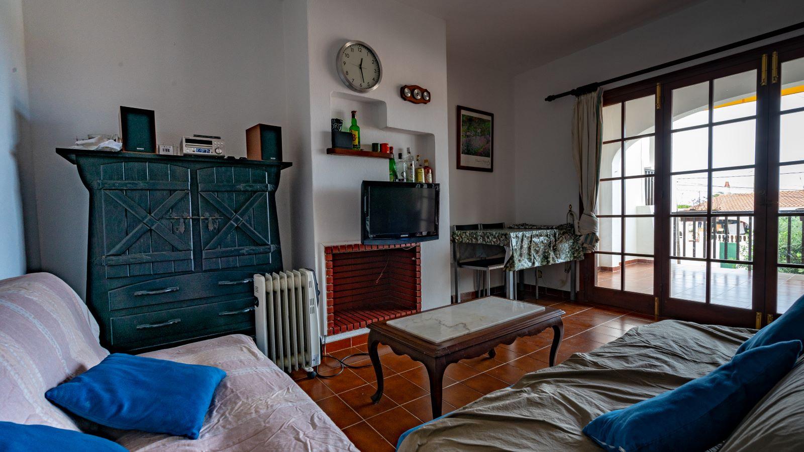 Apartment in Cala'n Porter Ref: V2709 6
