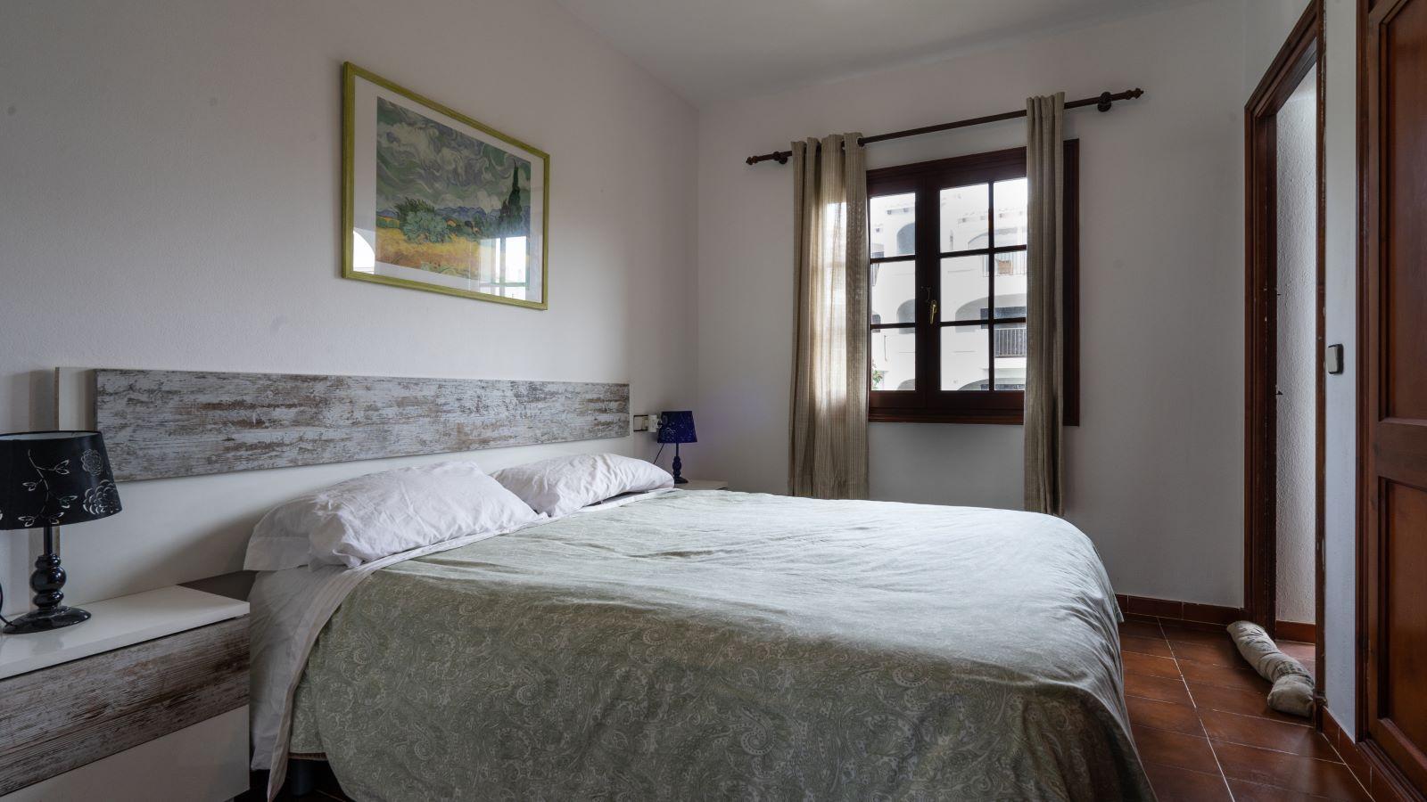 Wohnung in Cala'n Porter Ref: V2709 9