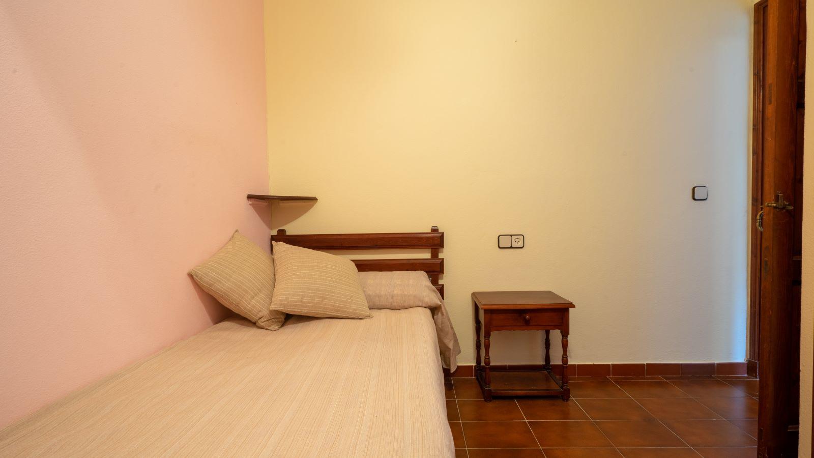 Wohnung in Cala'n Porter Ref: V2709 11