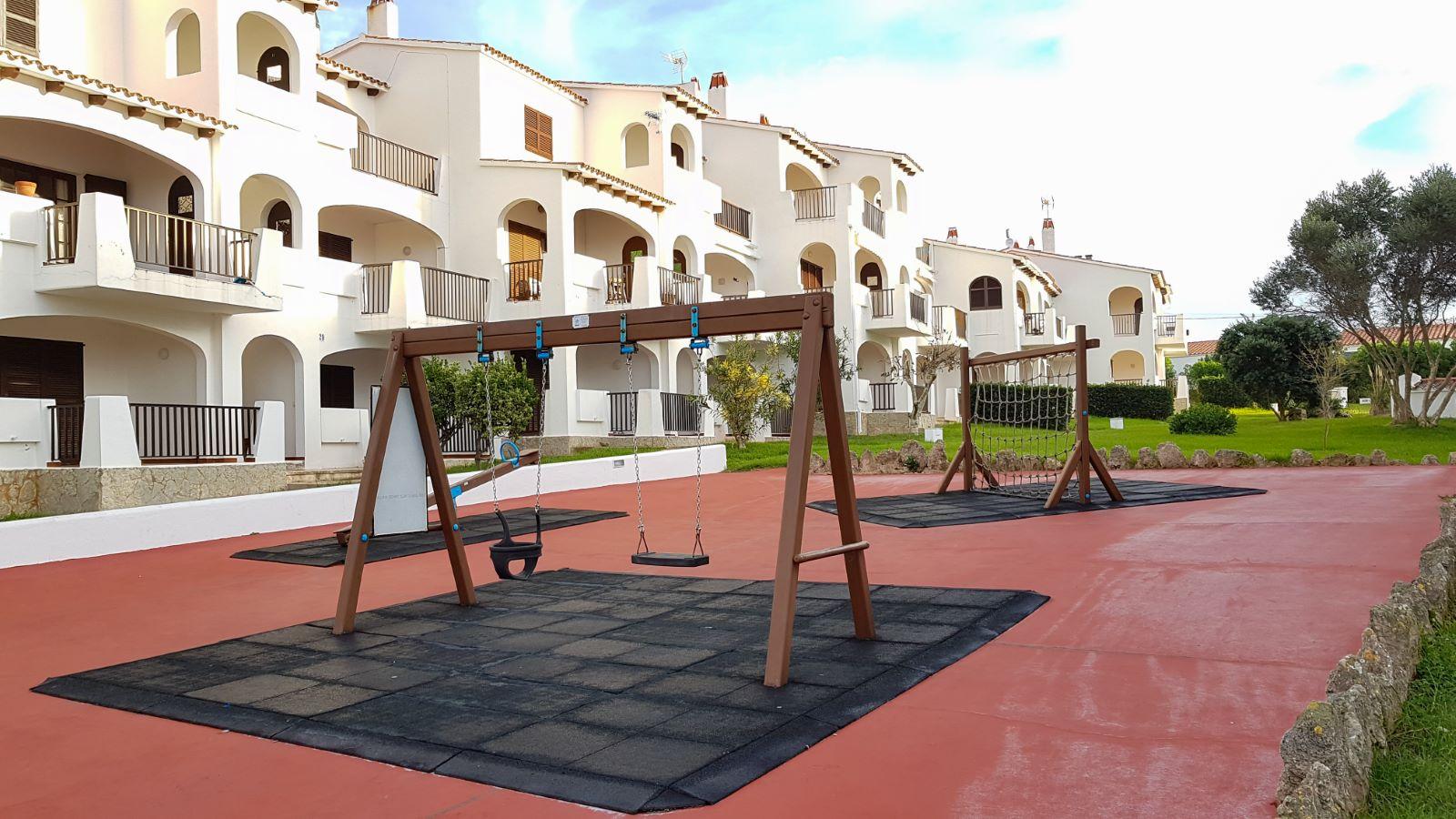 Apartment in Cala'n Porter Ref: V2709 13
