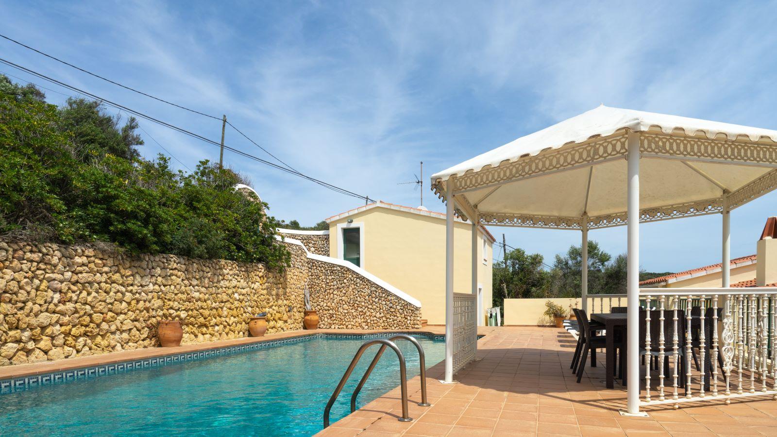 Villa in San Antonio - Cala Rata Ref: V2712 8