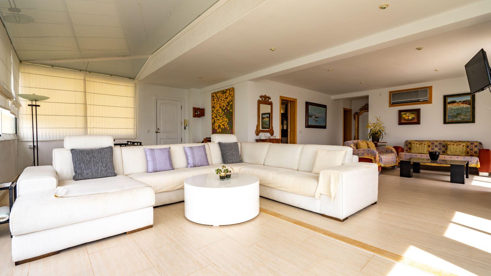 Villa in San Antonio - Cala Rata Ref: V2712 13