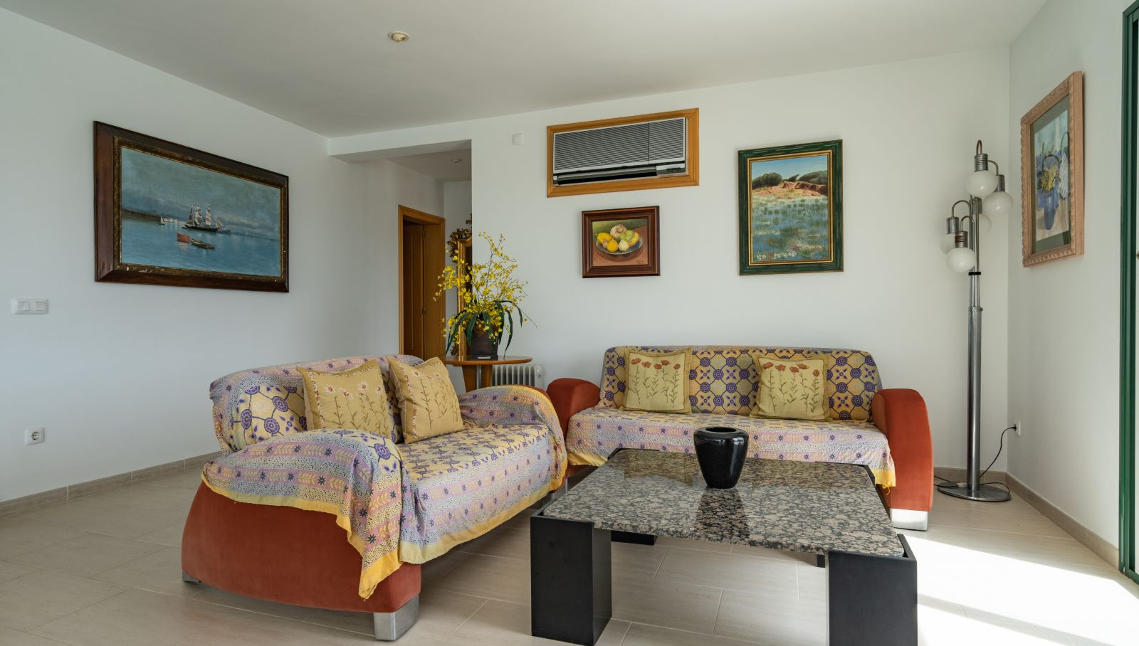 Villa in San Antonio - Cala Rata Ref: V2712 19