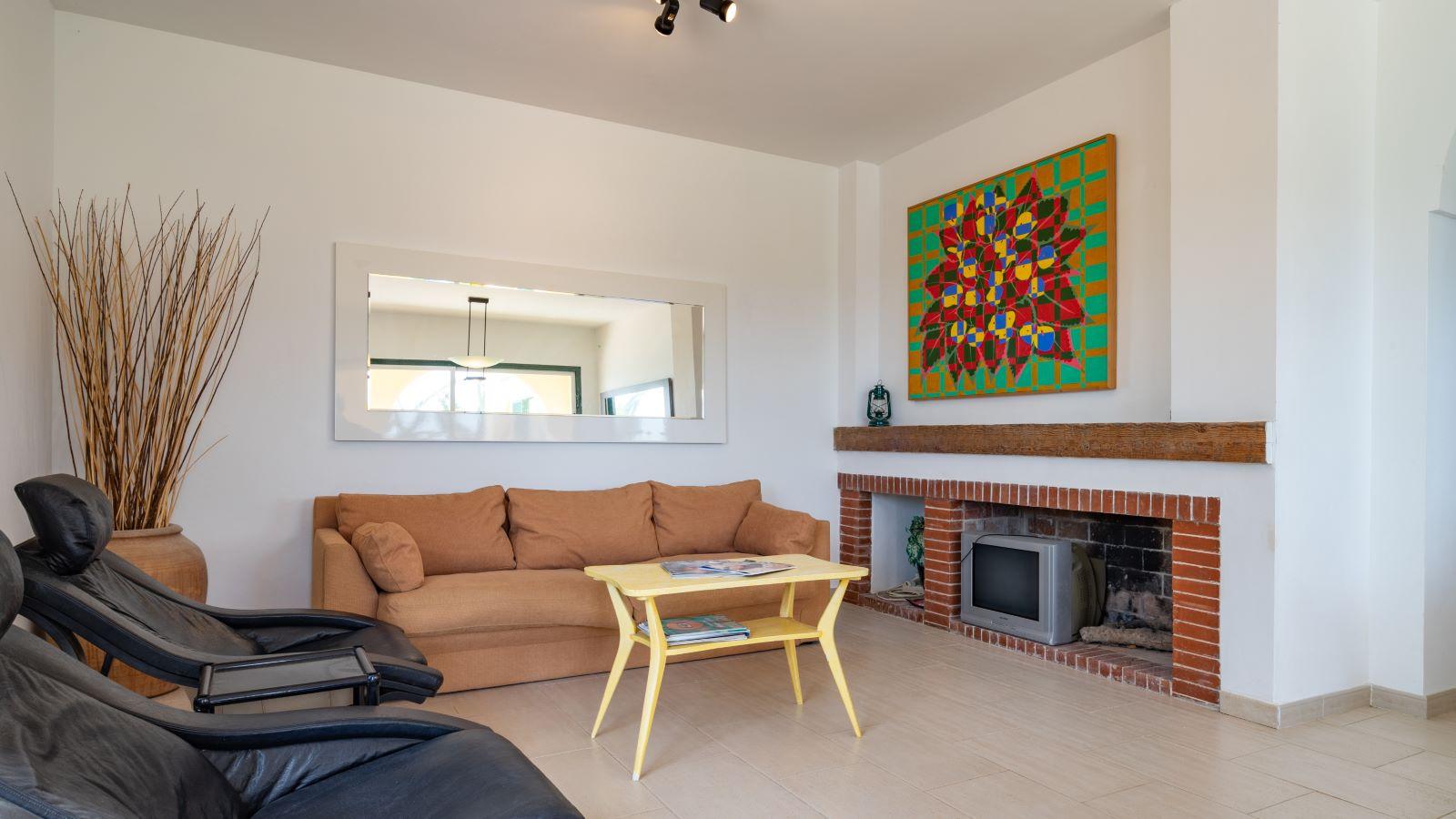 Villa in San Antonio - Cala Rata Ref: V2712 34