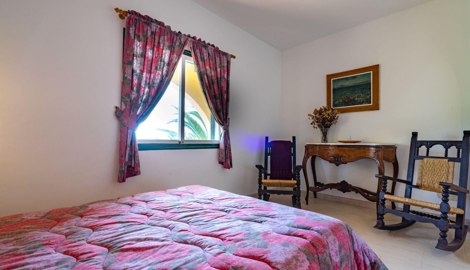 Villa in San Antonio - Cala Rata Ref: V2712 44
