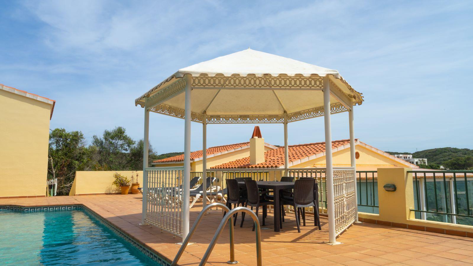 Villa in San Antonio - Cala Rata Ref: V2712 46