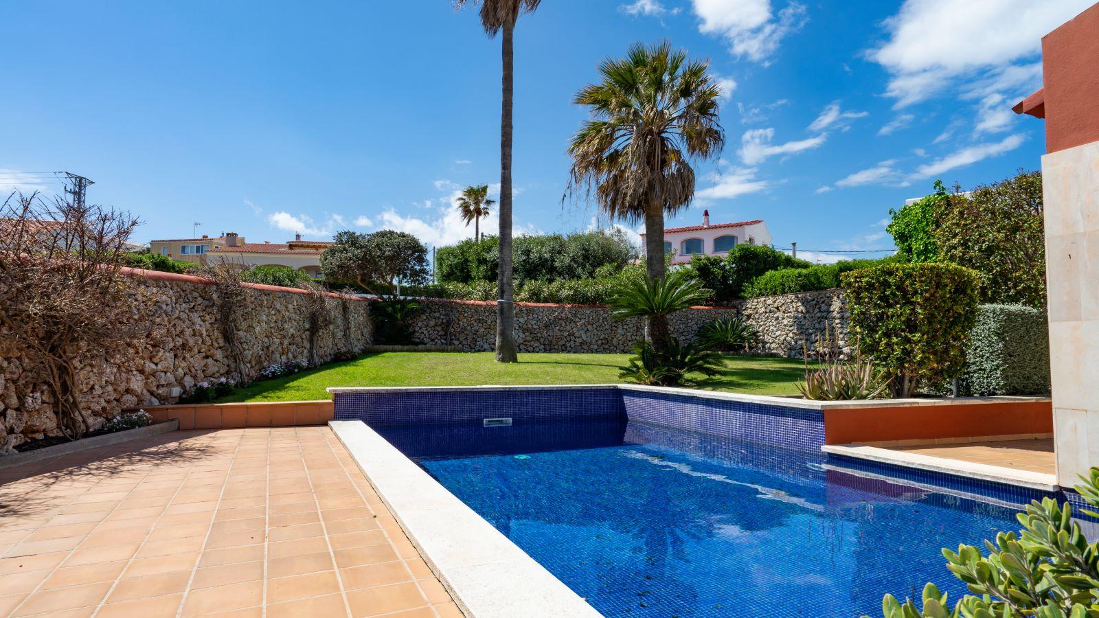 Villa in Son Vilar / Horizonte Ref: V2733 2