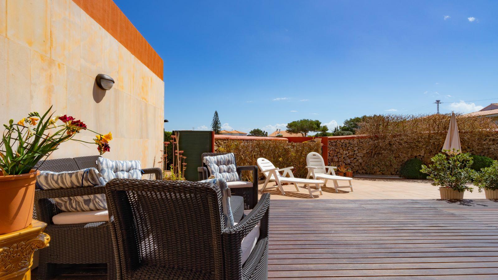 Villa in Son Vilar / Horizonte Ref: V2733 4