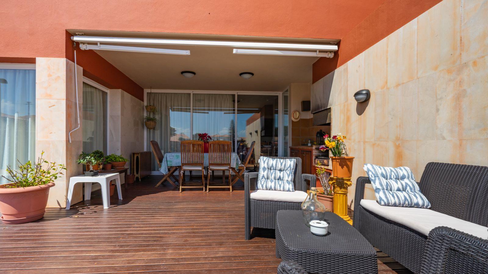 Villa in Son Vilar / Horizonte Ref: V2733 5