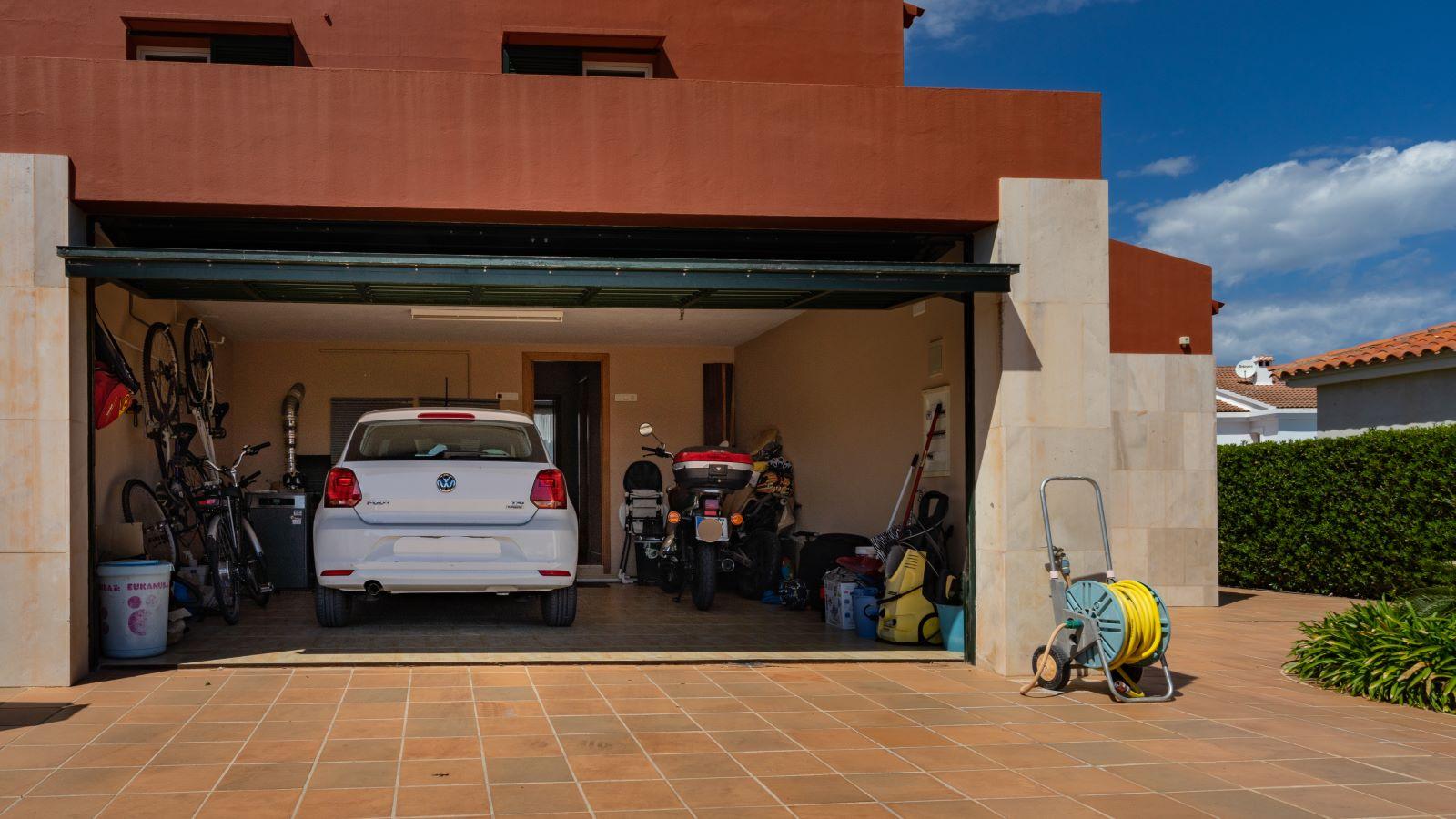 Villa in Son Vilar / Horizonte Ref: V2733 6