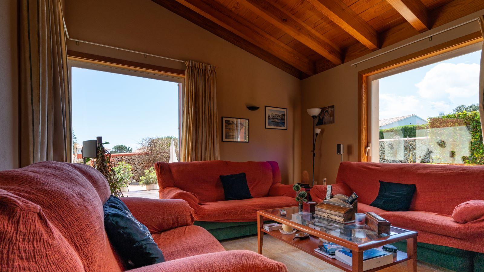 Villa in Son Vilar / Horizonte Ref: V2733 7
