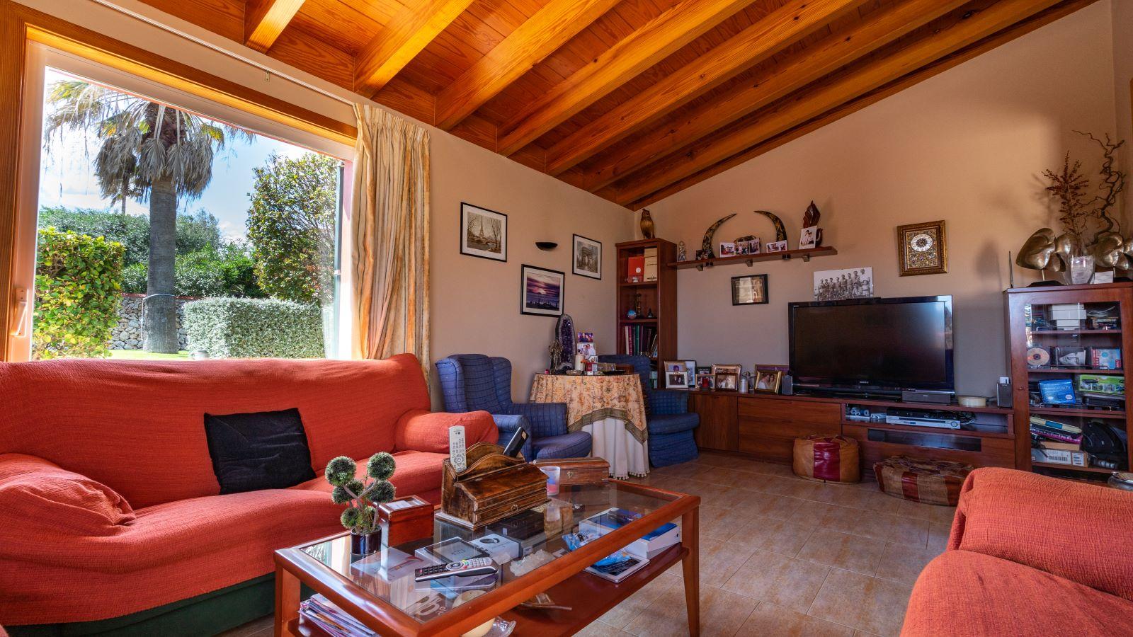 Villa in Son Vilar / Horizonte Ref: V2733 8
