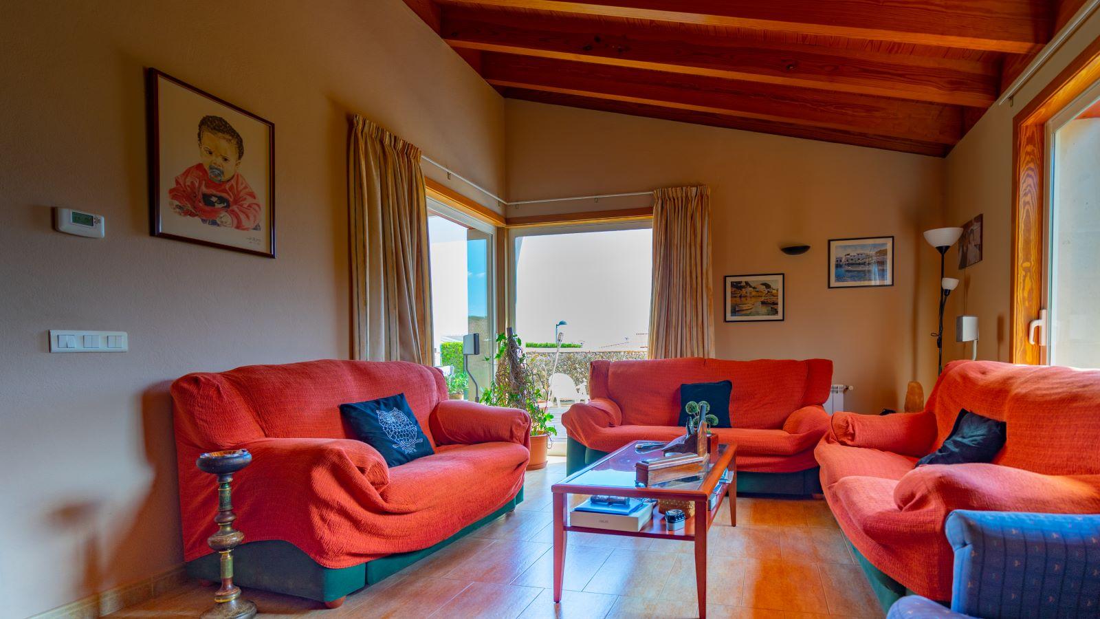 Villa in Son Vilar / Horizonte Ref: V2733 9