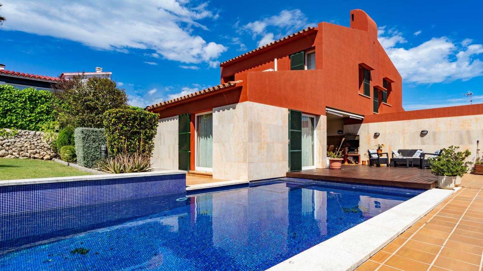 Villa in Son Vilar / Horizonte Ref: V2733 22