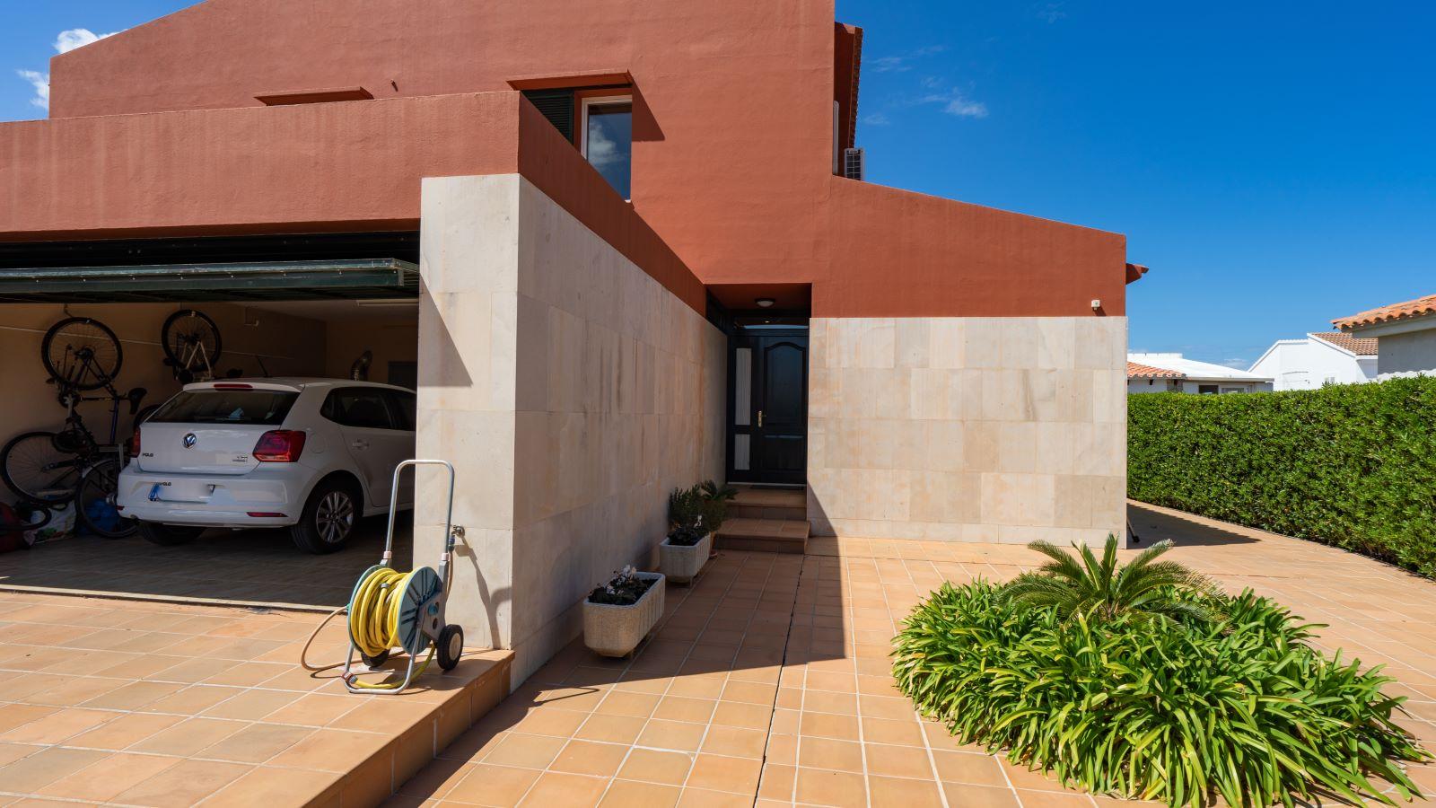 Villa in Son Vilar / Horizonte Ref: V2733 21