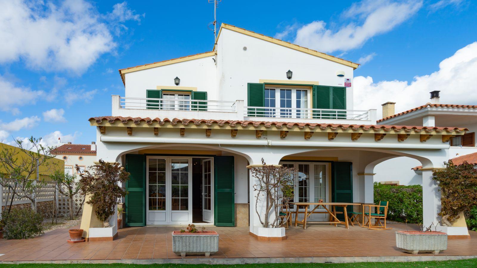 Villa in Es Migjorn Gran Ref: V2735 6