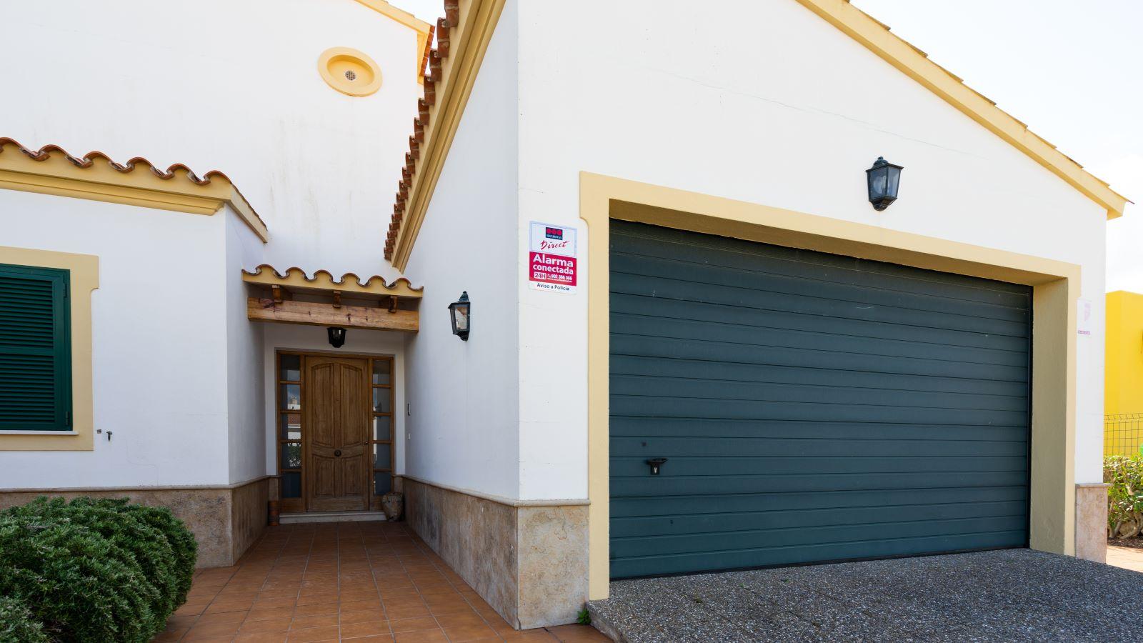 Villa in Es Migjorn Gran Ref: V2735 7