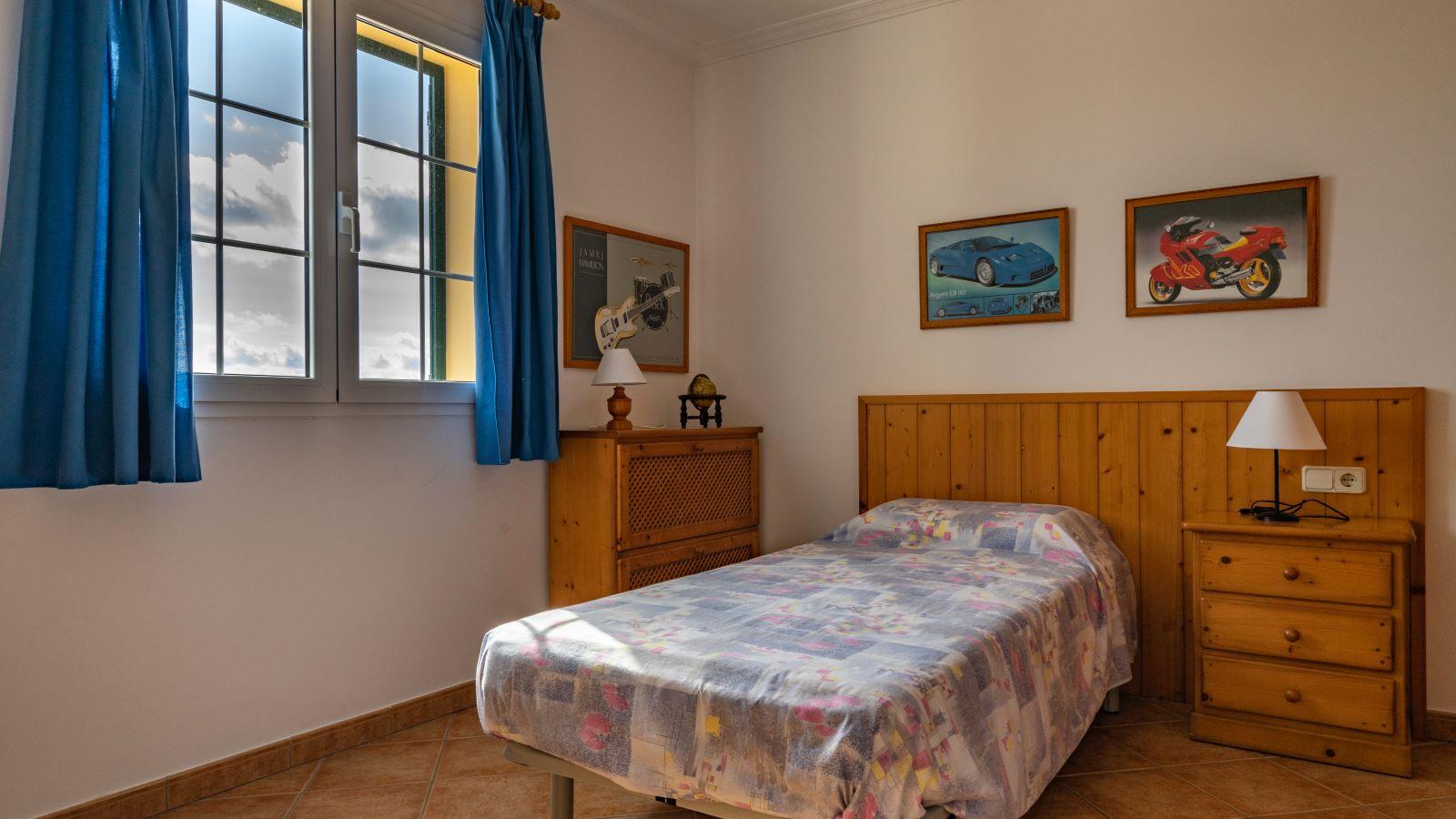 Villa in Es Migjorn Gran Ref: V2735 24