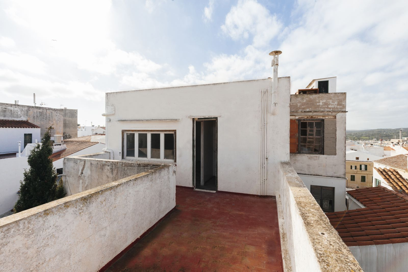 Flat in Mahón Ref: V2743 21