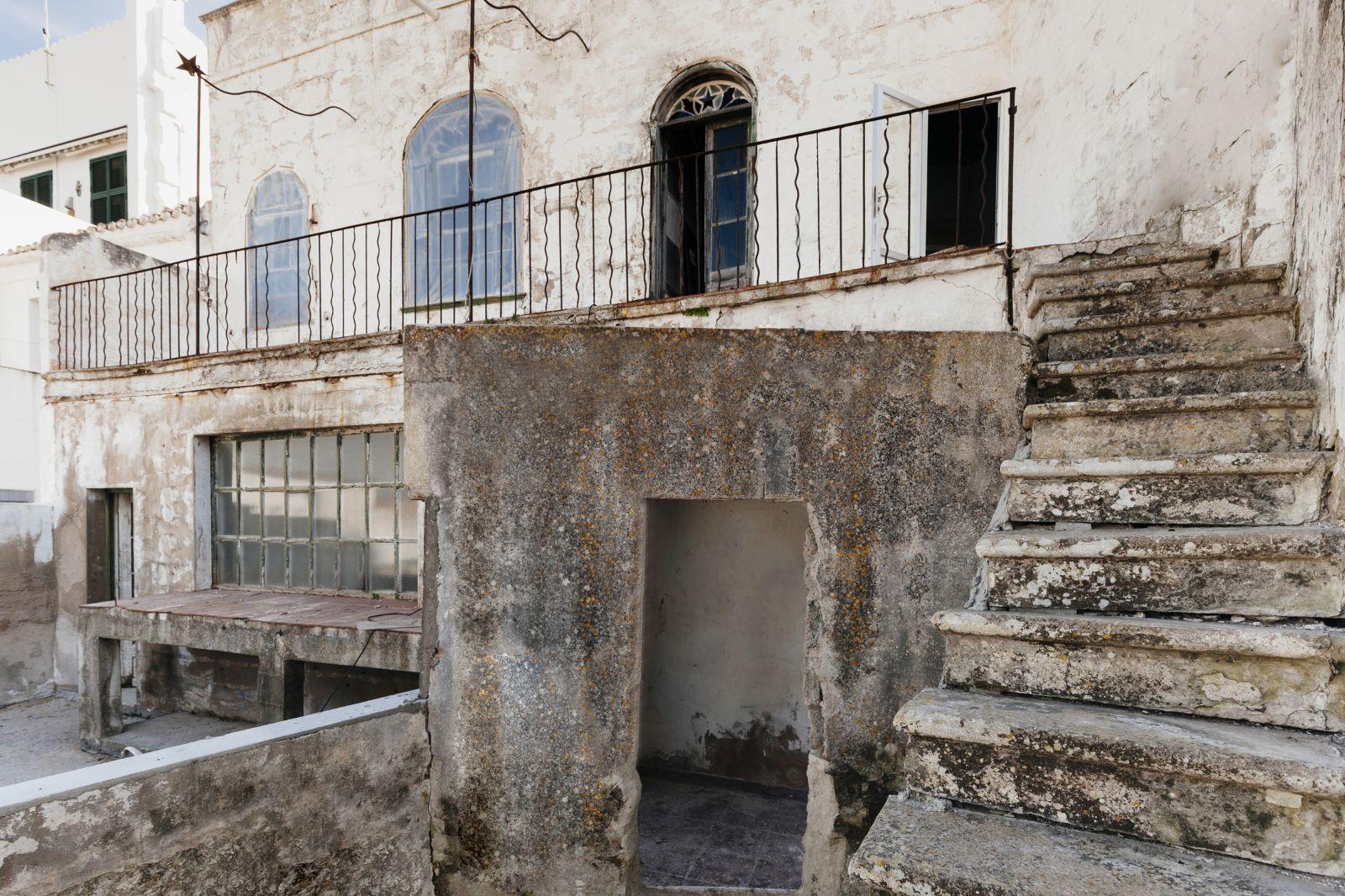 House in Mahón Ref: V2752 2