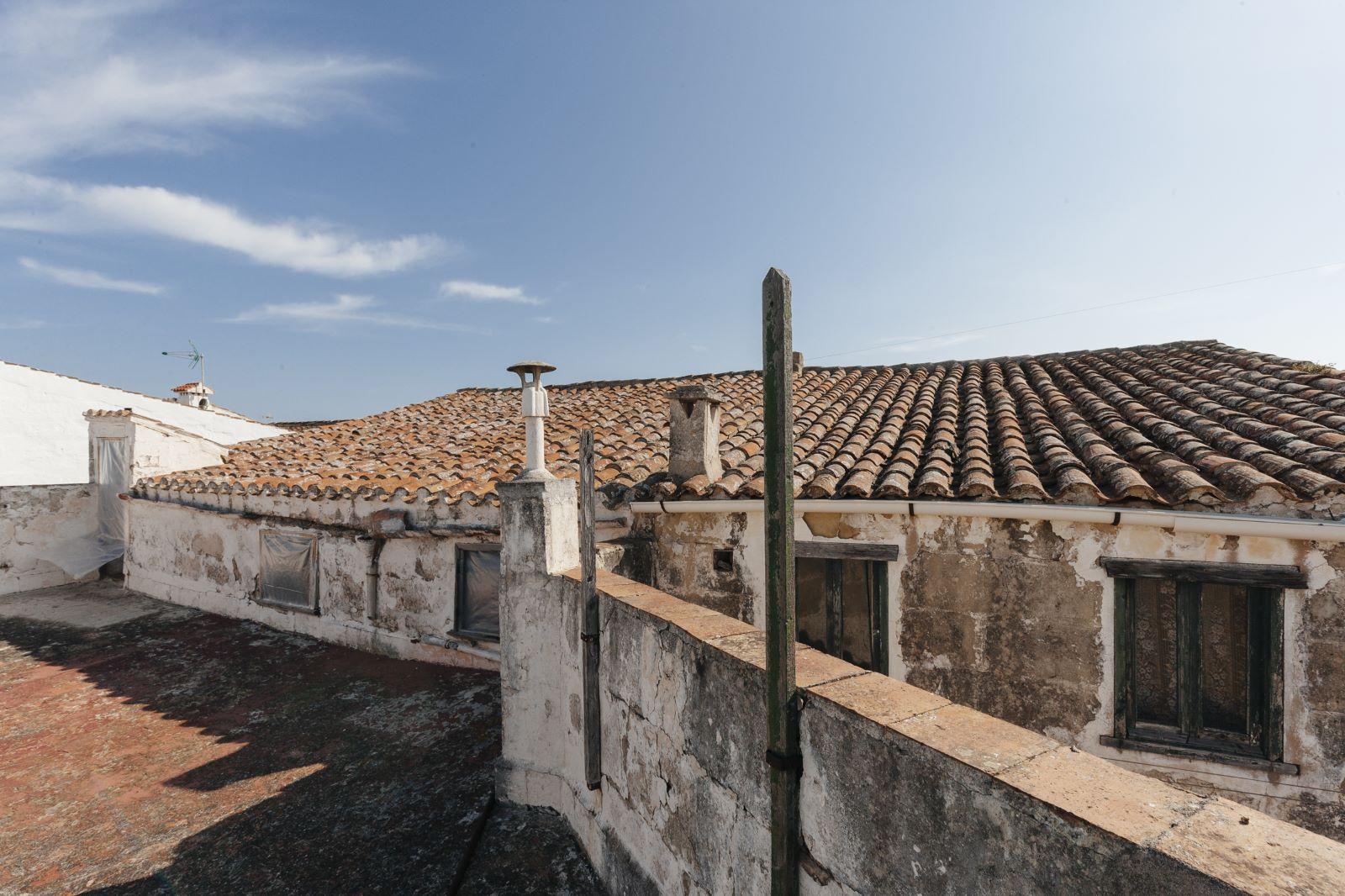 House in Mahón Ref: V2752 28
