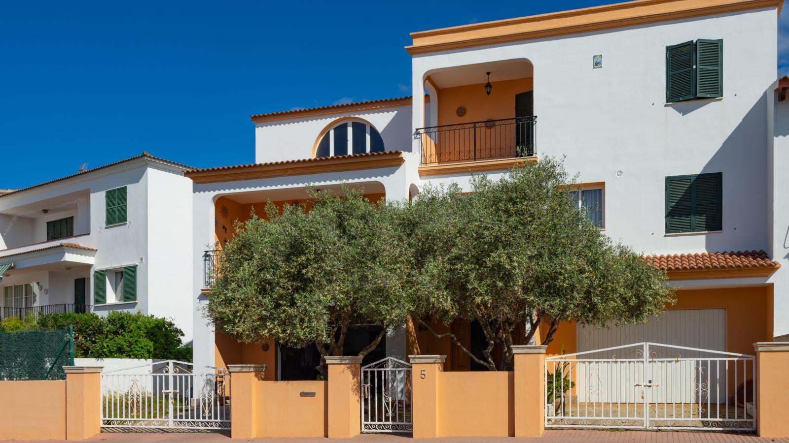 Einfamilienhaus in Alaior Ref: V2760 1