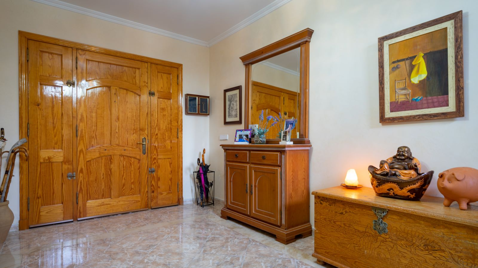 Casa en Alaior Ref: V2760 5