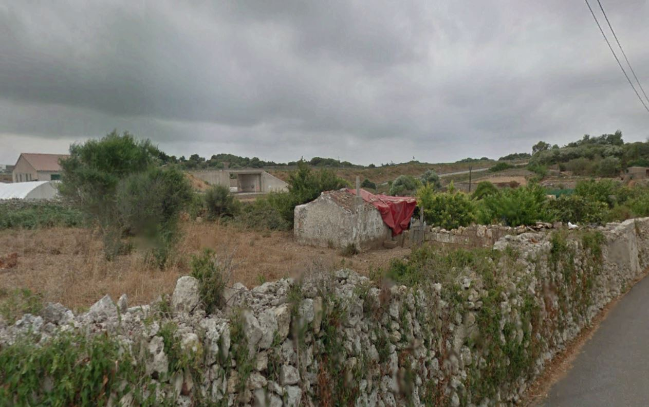 Grundstück in Alaior Ref: V2763 2