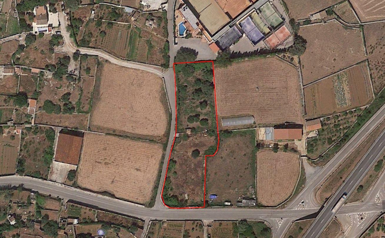 Grundstück in Alaior Ref: V2763 3